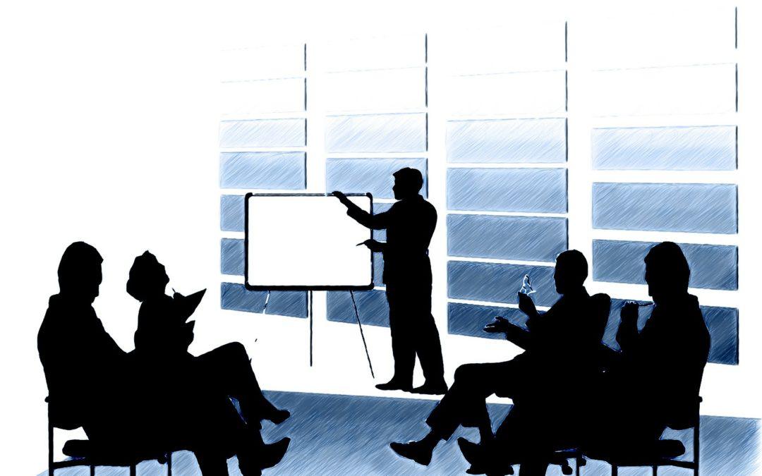 Consejos para dar mejores cursos y talleres
