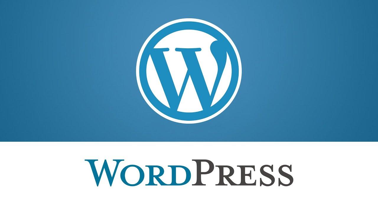 Curso de WordPress desde cero presencial